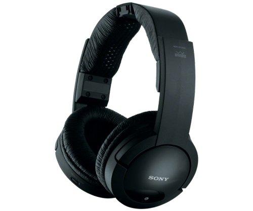 Sony MDRRF985Rk - Bluetooth Headphones for TV
