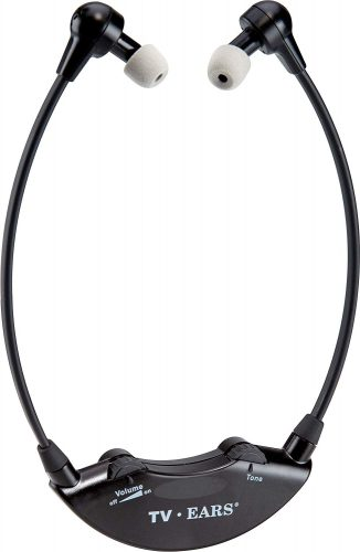 TV Ears Wireless Headphones