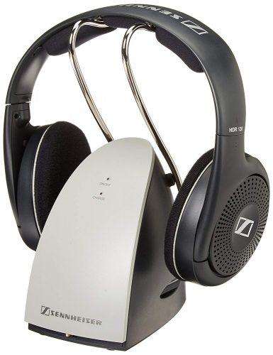 Sennheiser RS120 - Bluetooth Headphones for TV