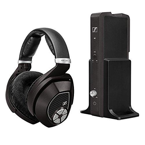 Sennheiser RS 185 - Bluetooth Headphones for TV
