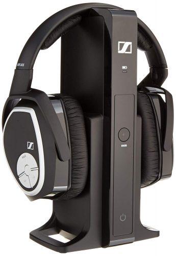 Sennheiser RS 165 - Bluetooth Headphones for TV