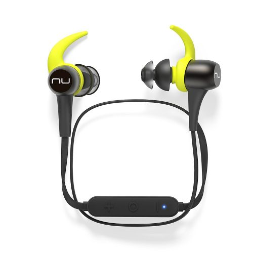 Optoma Nuforce Be Sports3 - Cheap Wireless Headphones