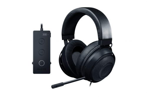 Razer Kraken Tournament Edition - Headphones for Xbox