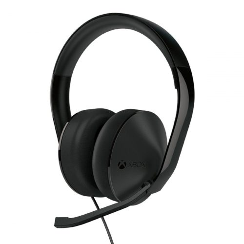 Microsoft Xbox One Official Stereo Headset - Headphones for Xbox