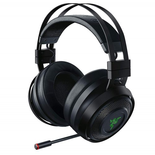 Razer Nari Ultimate - Headphones for Xbox