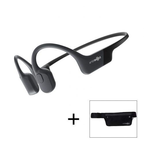 AfterShokz Aeropex - Workout Headphones