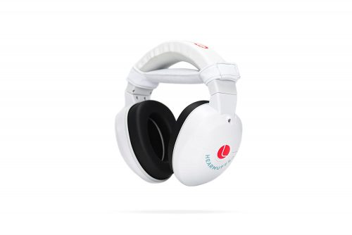 Baby Lucid Audio HearMuffs Baby Hearing Protection - Noise Canceling Headphones for Kids