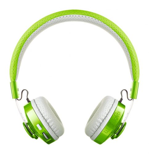 LilGadgets Untangled PRO Kids Premium - Noise Canceling Headphones for Kids