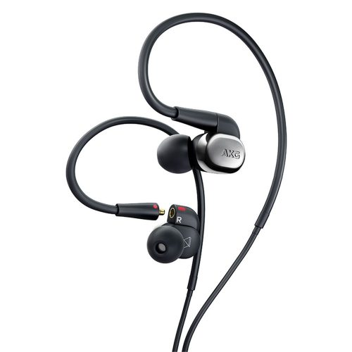 AKG N40 - Earphones Under USD 500