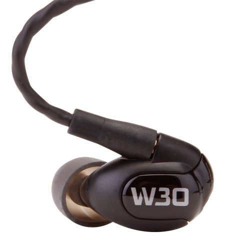 Westone W30 - Earphones Under USD 500