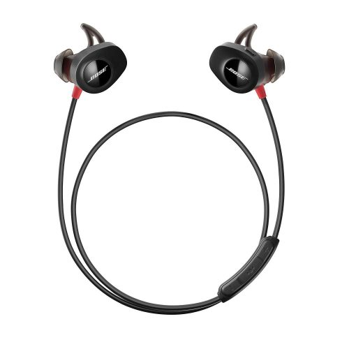 Bose SoundSport Pulse - Earphones Under USD 500