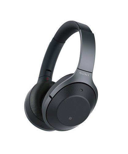 Sony WH-1000XM2 - Bluetooth Noise Canceling Headphones