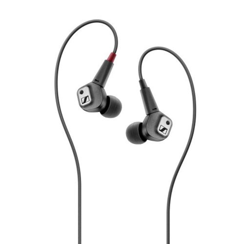 Sennheiser IE 80 - Earphones Under USD 500