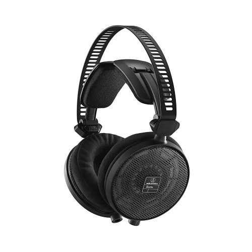 Audio Technica ATH-R70 - Open Back Headphones for Gaming