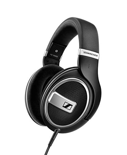 Sennheiser HD 599 SE - Open Back Headphones for Gaming