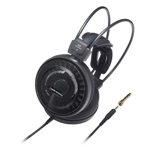 Audio-Technica ATH-AD700x - Open Back Headphones for Gaming