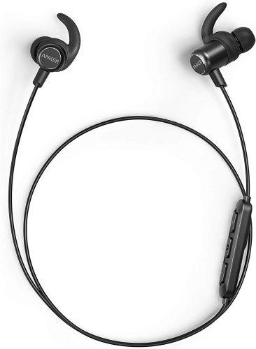 Anker Sound Buds Slim+ - Waterproof Bluetooth Headphones