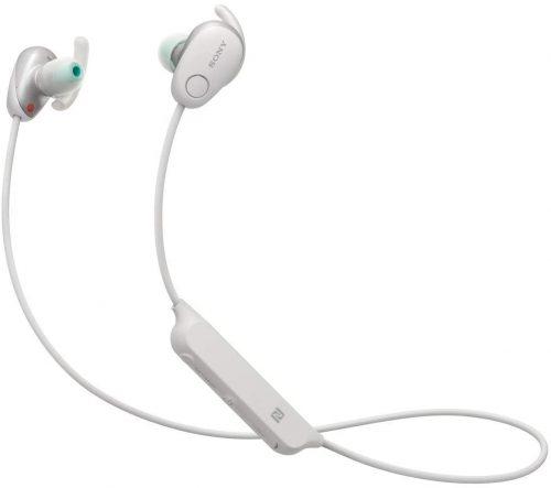 Sony WI-SP600N - Waterproof Bluetooth Headphones