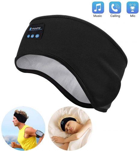 Lavince Bluetooth Sleep Headphones - Noise-Canceling Headphones for Sleeping