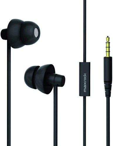 Maxrock - Noise-Canceling Headphones for Sleeping