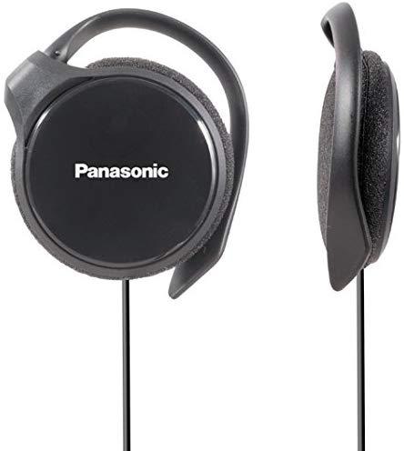 Panasonic RP-HS46E-K - Noise-Canceling Headphones for Sleeping