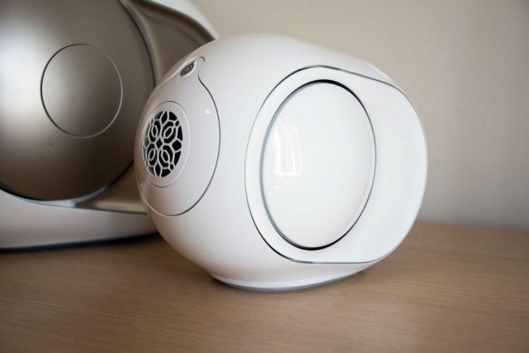 Devialet Bluetooth Speakers