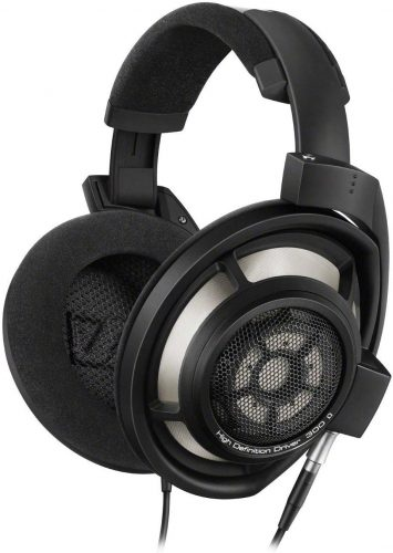 Sennheiser HD 800S - Studio Headphones