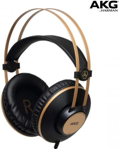 AKG PRO Audio K92 Headphones