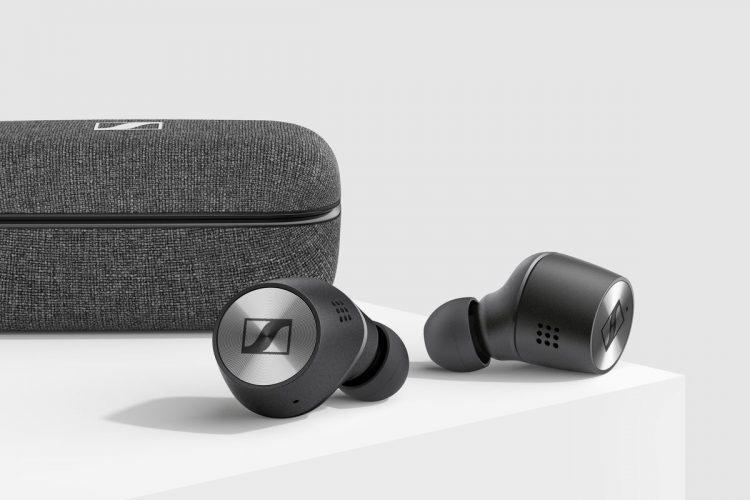 Sennheiser Momentum Bluetooth Earbuds