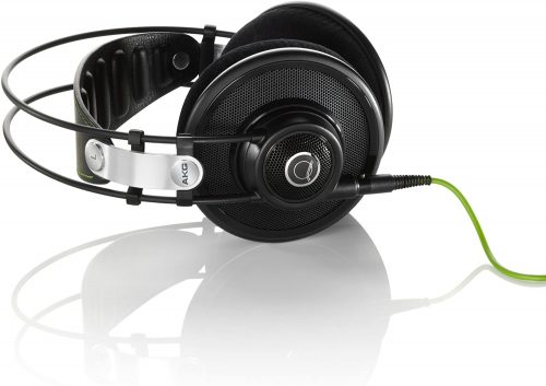 AKG Q701 - Studio Headphones