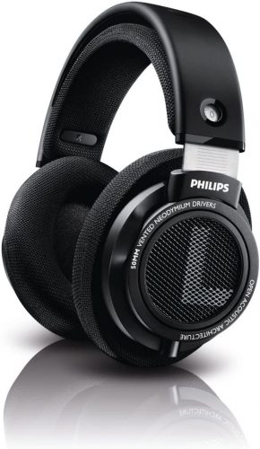 Philips SHP9500 - Studio Headphones