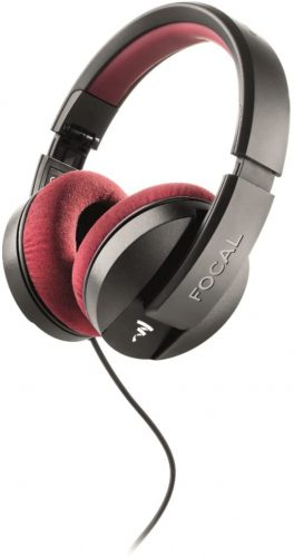Focal Listen Professional Headphones - Headphones for Mixing