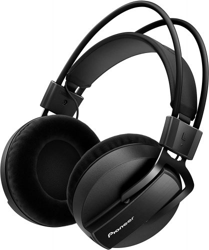 Pioneer HRM-7 - Monitor Headphones