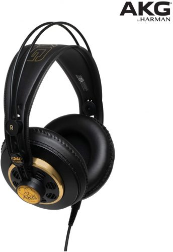 AKG K240 Headphones - Monitor Headphones