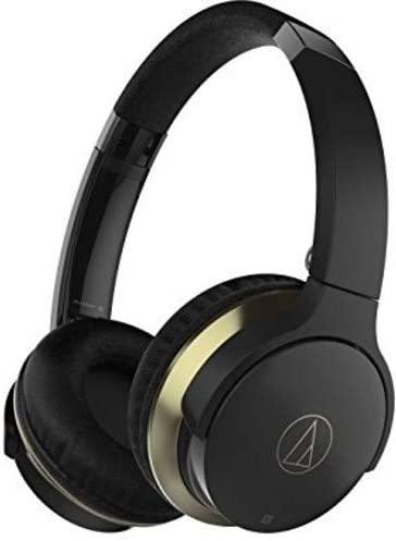 Audio Technica ATH-AR3BTBK