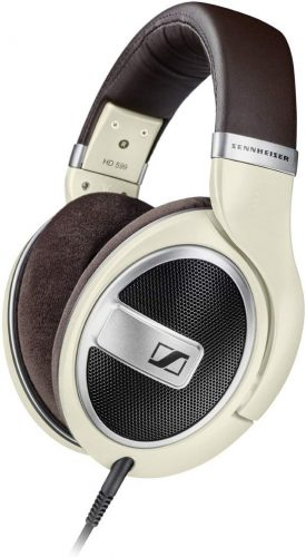 Sennheiser HD599 - Headphones for Music Production