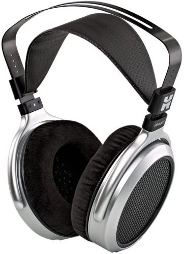 Hifiman HE400S - Headphones for Music Production