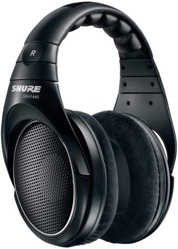 Shure SRH1440 - Headphones for Music Production