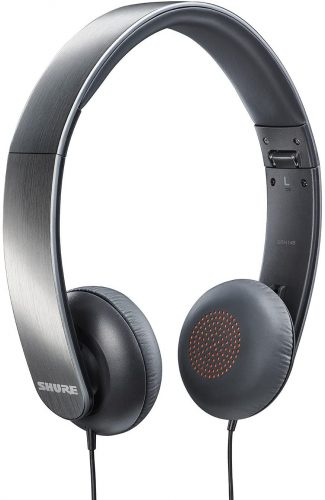 Shure SRH145 - Closed-Back Headphones