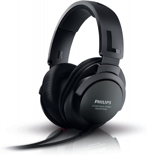 Philips SHP2600 - Closed-Back Headphones