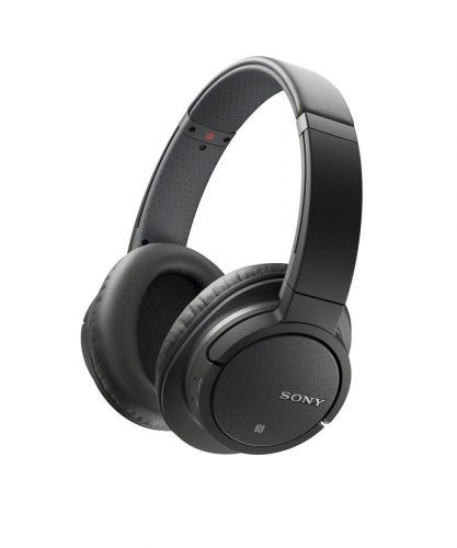 Sony MDRZX770BT - Sony Noise Canceling Headphones
