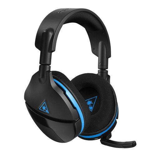 Turtle Stealth 600 - Surround Sound Headphones