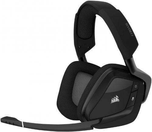 Corsair Void Headphones - Surround Sound Headphones