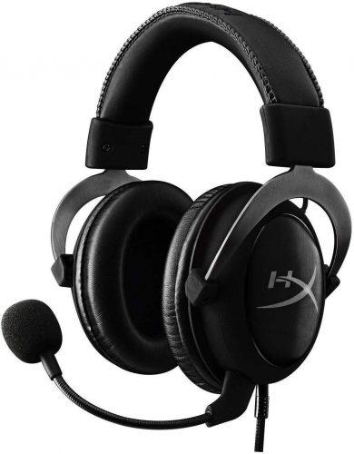 Hyperx Cloud II - Surround Sound Headphones