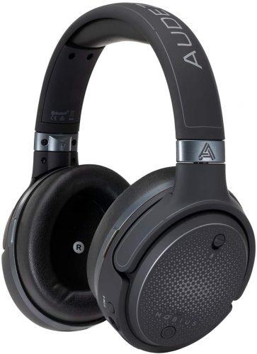 Audeze Mobius Surround Sound Headset - Surround Sound Headphones