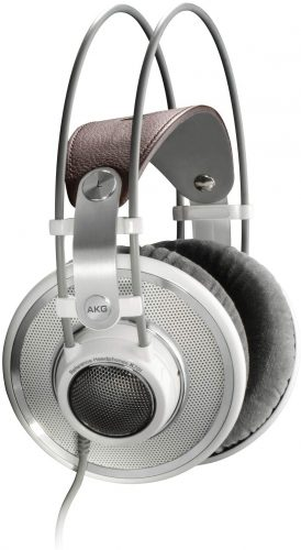 AKG K 701 - Headphones for Mixing