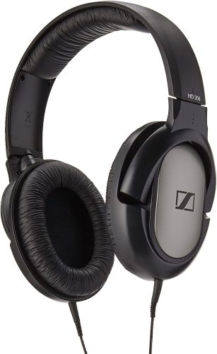 Sennheiser HD-206 - Headphones for Mixing