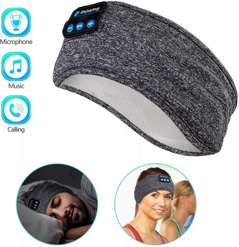 Navly Bluetooth V5.0 Sports Headband
