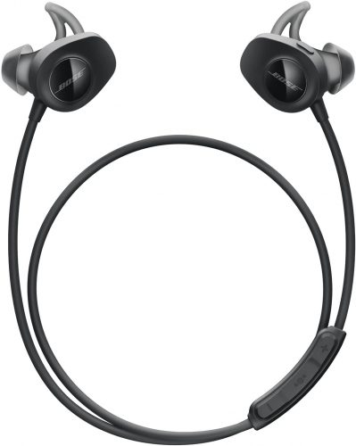 Bose Soundsport Wireless Headphones - Neckband Headphones