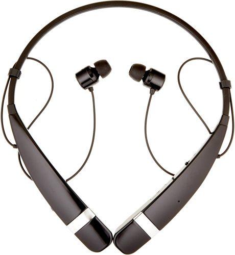 LG Electronics Tone Pro HBS-750 Headset - Neckband Headphones